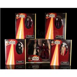 STAR WARS: THE PHANTOM MENACE - Queen Amidala Large Size Action Figures
