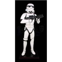 STAR WARS: REBELS - Stormtrooper 1:1 Statue