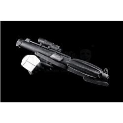 STAR WARS: REBELS - E-11 BlasTech Standard Imperial Sidearm with Hand