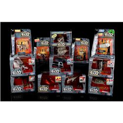 STAR WARS TOYS - Action Fleet Toys