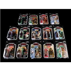 STAR WARS TOYS - Vintage Collection Figures