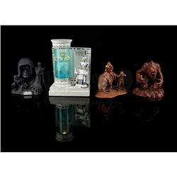 STAR WARS TOYS - Limited Edition Statues