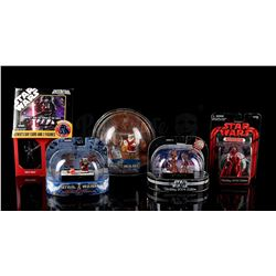 STAR WARS TOYS - Holidays & Fathers Day Figures Sets