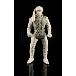STAR WARS: THE POWER OF THE FORCE 2 - Prototype Luke Skywalker (Hoth Battle Gear)