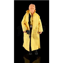 STAR WARS: THE POWER OF THE FORCE 2 - Prototype Han Solo (Trenchcoat) Large Size Action Figure
