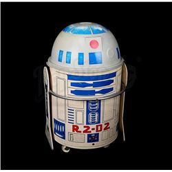 STAR WARS: RETURN OF THE JEDI - R2-D2 Toy Toter