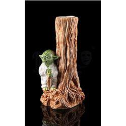 STAR WARS: THE EMPIRE STRIKES BACK - Yoda Ceramic Vase