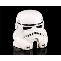 STAR WARS TOYS - Stormtrooper Pot