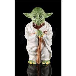 STAR WARS TOYS - Yoda Coin Bank