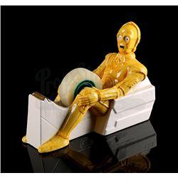 STAR WARS TOYS - C-3PO Tape Dispenser