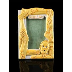 STAR WARS TOYS - C-3PO Picture Frame