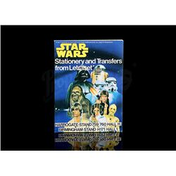 STAR WARS: A NEW HOPE - Promotional Notebook