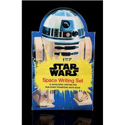 STAR WARS: A NEW HOPE - Space Writing Set