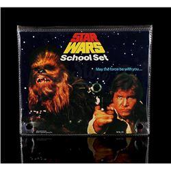 STAR WARS: A NEW HOPE - School Set