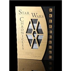 STAR WARS: A NEW HOPE - Star Wars Chronicles Book (1997)