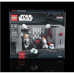 STAR WARS TOYS - Celebration Exclusive Lego Set