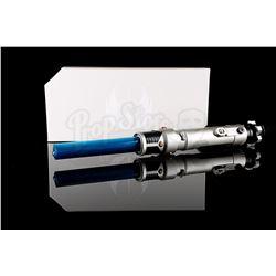 STAR WARS: THE CLONE WARS - Obi-Wan Lightsaber Crew Gift & Press Kit