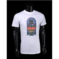 STAR WARS: THE EMPIRE STRIKES BACK - The Empire Strikes Back Crew T-Shirt