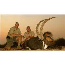 Legadema Safaris - South Africa