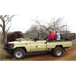Kido Safaris Photographic Safari