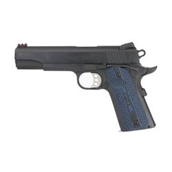 "COLT COMPETITION BL 45ACP 5"" 8RD"