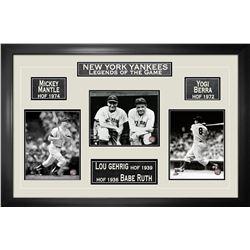 New York Yankees (69-481)