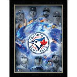 Toronto Blue Jays - Double Exposure (68-800)