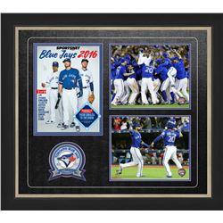Toronto Blue Jays - Sportsnet (69-502)