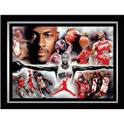 Michael Jordan (68-276)