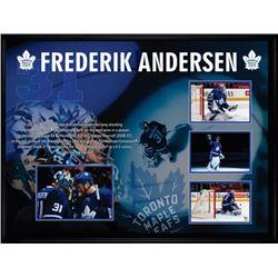 Fredrick Anderson (73-957)