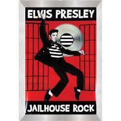 Elvis Presley - Jailhouse (50-597)