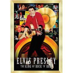 Elvis Presley - King of Rock & Roll (50-598)