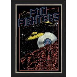 Foo Fighers (50-577)