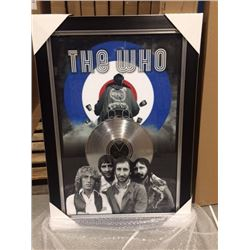 The Who (17-055)