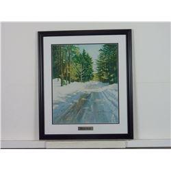 Winter Road (38-483)