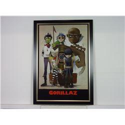 Gorillaz (50-596)