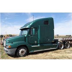 1998 Freightliner semi tractor