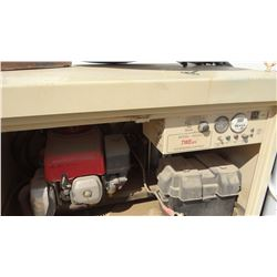 TWE propane well-site generator