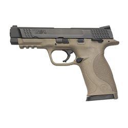 "Smith & Wesson M&P45, .45ACP, 4.5""BRL, 10 Shot, DARK EARTH POLYMER, NEW"