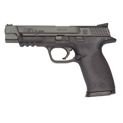 """Smith & Wesson M&P9 PRO SERIES, 9mm, 17 Shot, 5""""BRL, NEW IN BOX, 26 oz"""