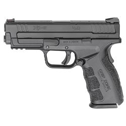 "Springfield, XD-MOD.2 with GripZone, 9MM, 4"" Barrel, NEW IN BOX"