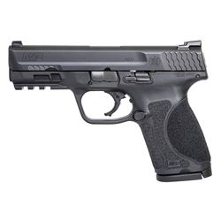 Smith & Wesson M&P 2.0, Striker Fired, Compact Frame 9MM