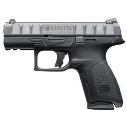 Beretta, APX Centurion, Semi-automatic, Striker Fired, 9MM