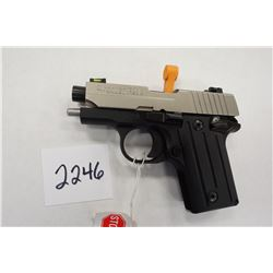 Sig Sauer P238 .380ACP 6 Shot, Sub Compact, NEW IN BOX