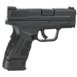 "Springfield, XD-MOD.2 with GripZone, 9MM, 3"" BRL, NEW IN BOX"