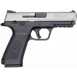 "EAA 390105 GIRSAN MC28SA 9MM, NEW IN BOX, 4.25""BRL, Pistol"