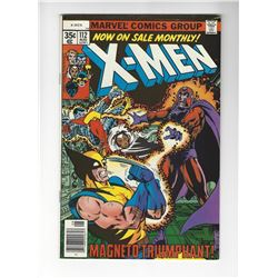 X-Men Issue #112 by Marvel Comics