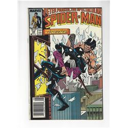 Peter Parker, The Spectacular Spider-Man Issue #129 by Marvel Comics