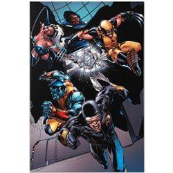 X-Men vs. Agents of Atlas #1 by Marvel Comics