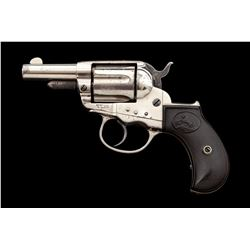 Colt 1877 Lightning Storekeeper's Model Revolver